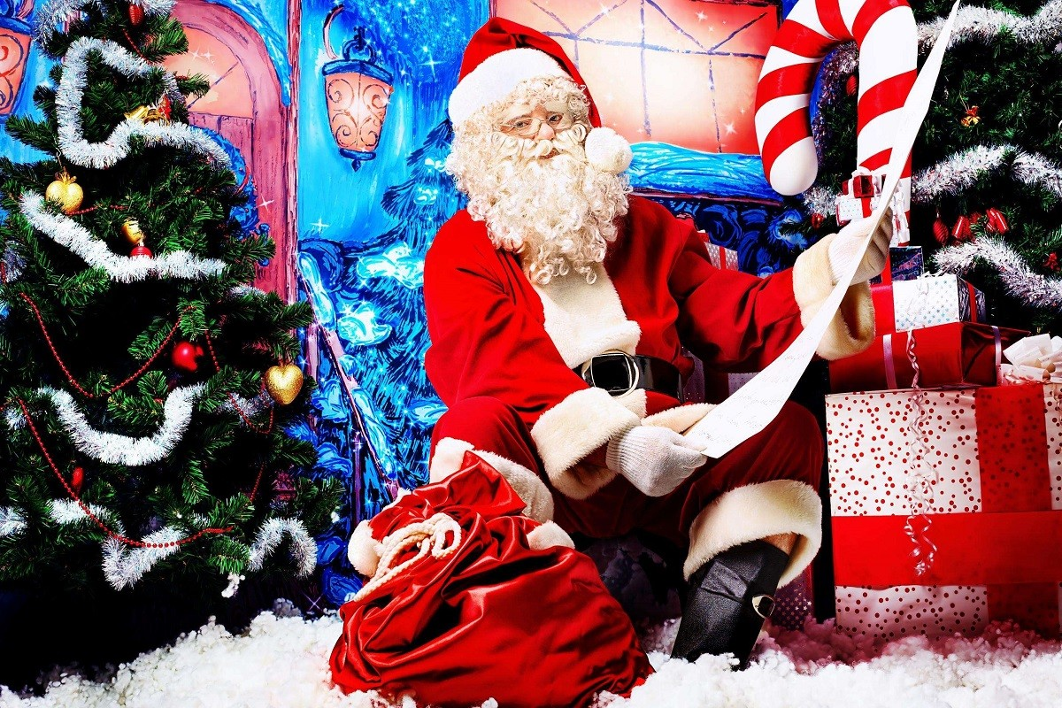7 Most Marvelous Things That Represent Christmas