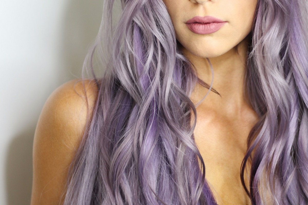 7 Proven Tips for Trying Bold Hair Colors