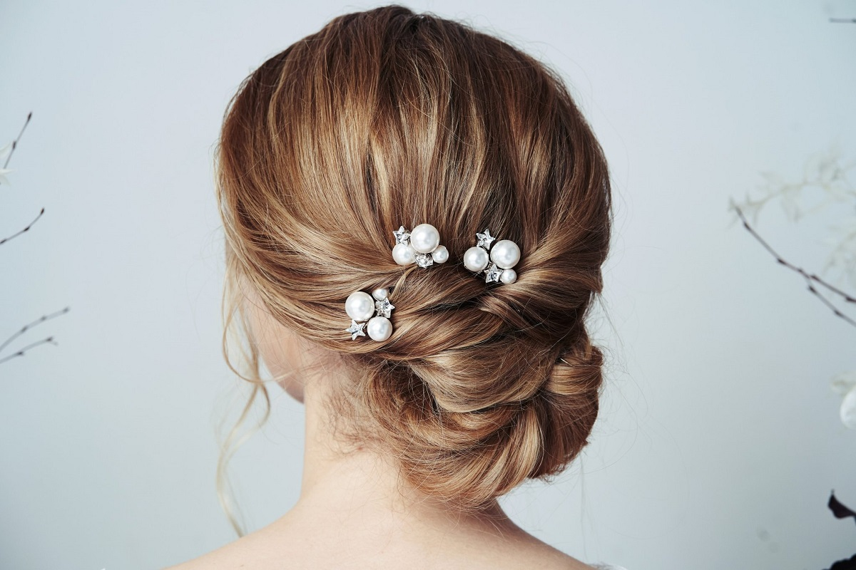 9 Most Beautiful Updos That You Can Do in Just 5 Minutes