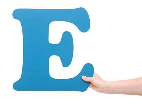Alphabet talk