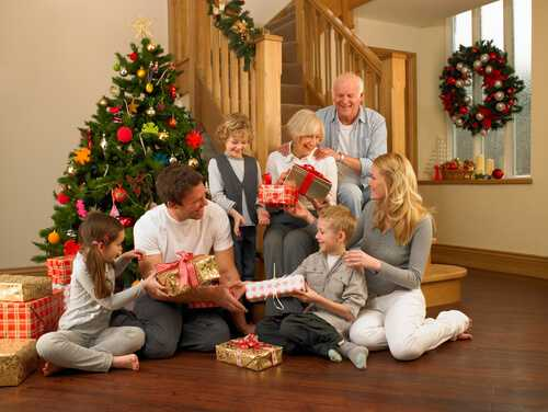 Fun Christmas Activities Your Family Will Love