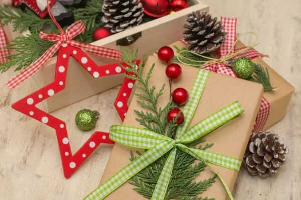 7 Great Tips for Saving on Christmas Gifts