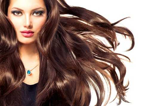 7 Instant Tricks to Make Your Hair Shiny