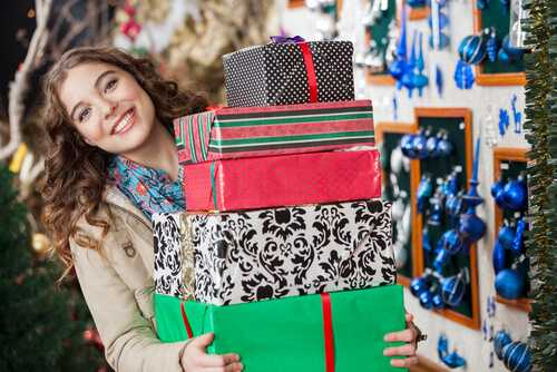 Planning Your Christmas Gifts in Advance
