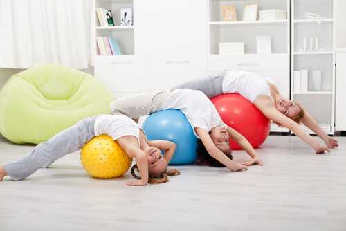 Ways to Get Your Children to Exercise