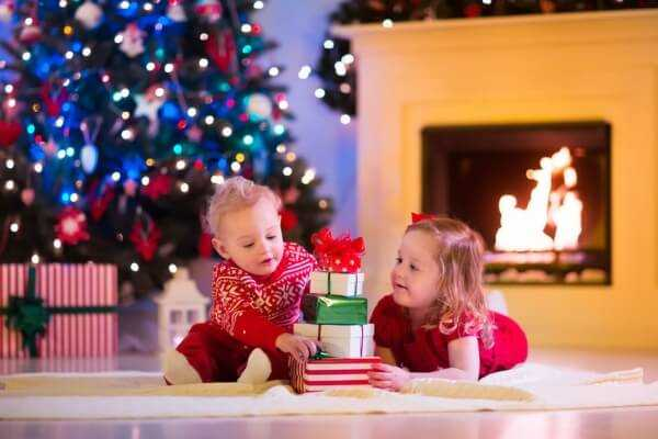 Ways to Help Kids Learn During Christmas
