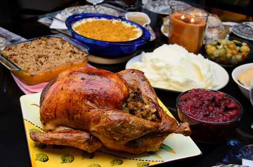 Ways to Reduce Your Food Waste This Thanksgiving