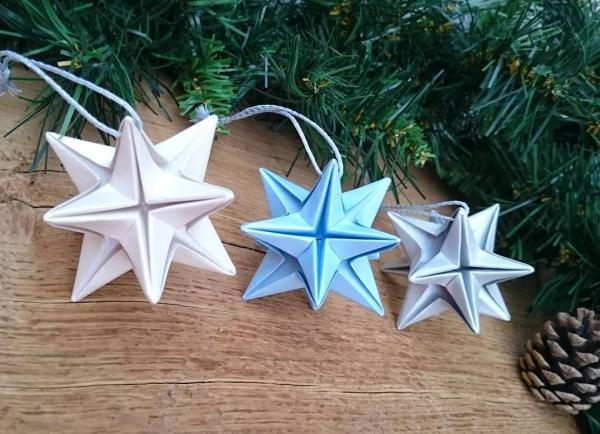 Fantastic Ways to Spend Christmas Eve Create ornaments