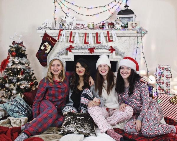 Fantastic Ways to Spend Christmas Eve Sleepover