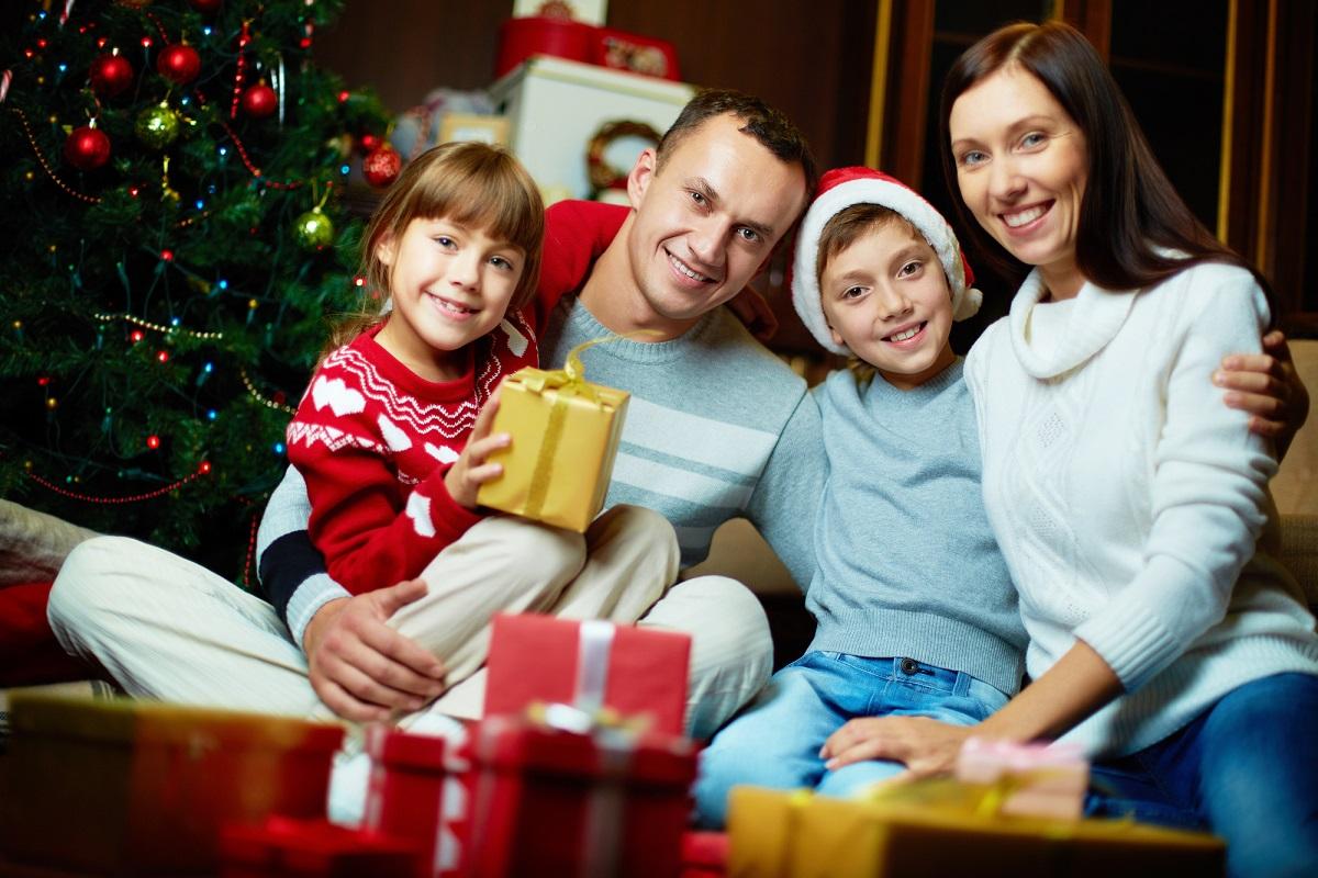 7 Important Christmas Values You Should Teach Your Children