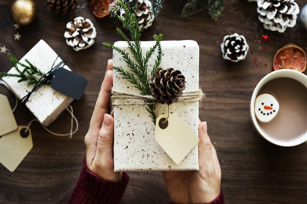 7 Interesting Ideas for Eco-Friendly Christmas Presents