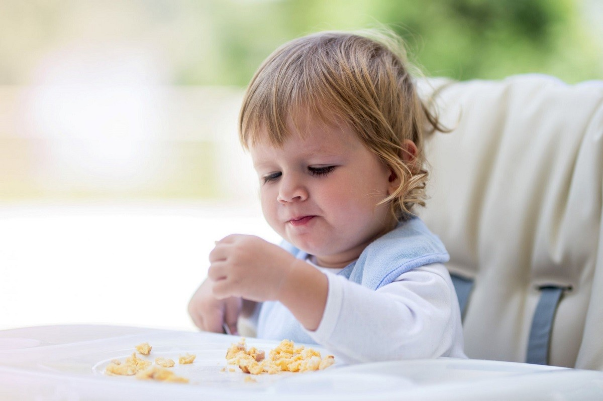 7 Most Dangerous Foods for Babies