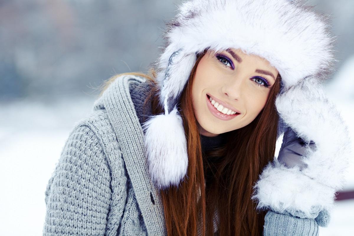 9 Magnificent Winter Makeup Ideas