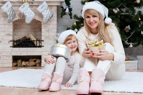 Cheap Ways to Celebrate Christmas with Kids