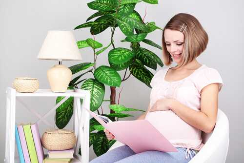 5 Fabulous Ways to Stay Positive during Pregnancy