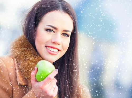 5 Foods to Eat to Be Healthy This Winter