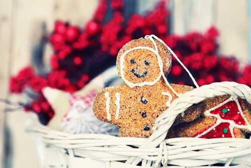 Add to Your Christmas Gift Basket