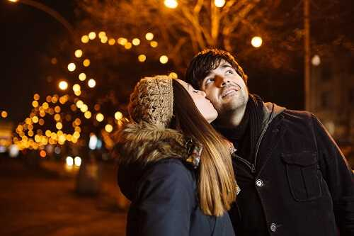 Great Ideas for Cheap Christmas Dates