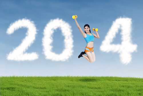 Health and Wellness Resolutions You Should Make in 2014