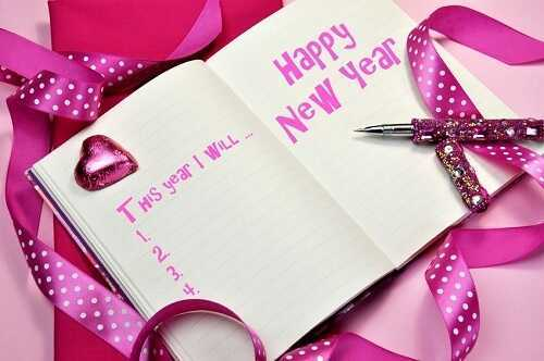 7 Helpful Tips for Sticking to Your New Year's Resolutions