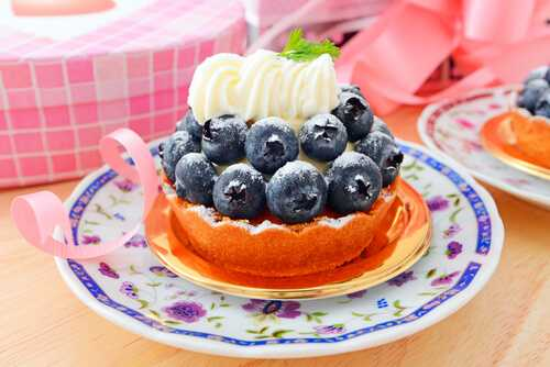 10 Incredible Health Benefits of Blueberries