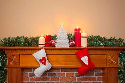 Make stockings