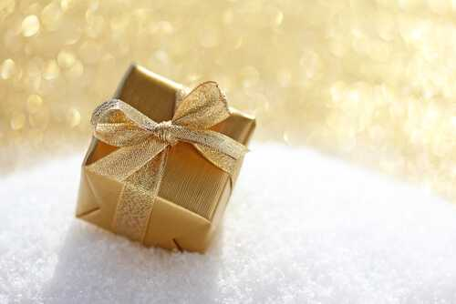 Smart Ideas for Christmas Wedding Presents