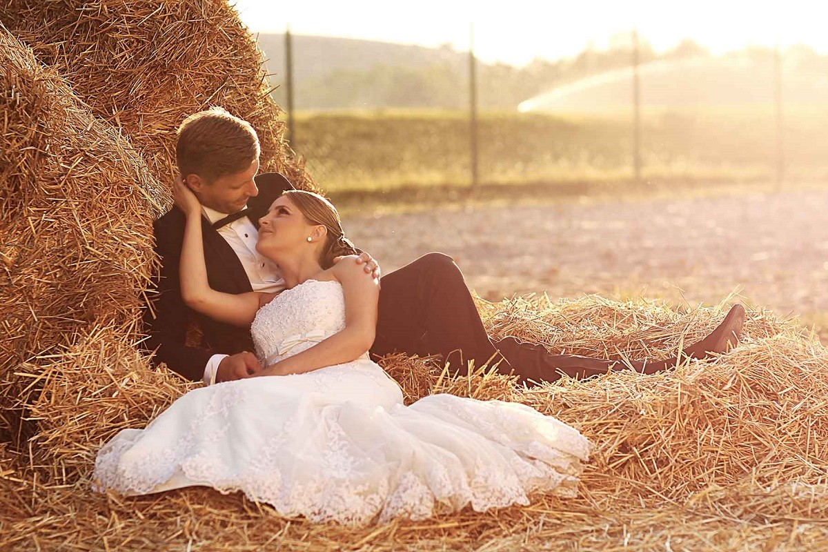 7 Excellent Country Western Wedding Ideas