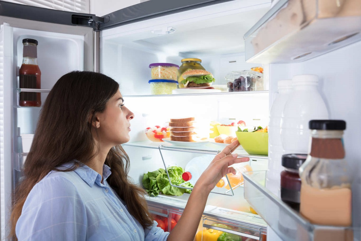 9 Tips on How to Store Food in Your Fridge