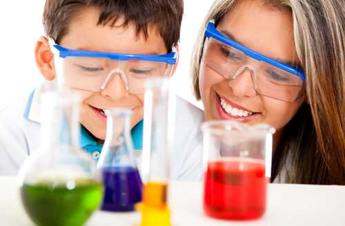7 Awesome Experiments You Can Do With Your Child