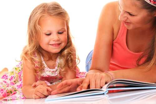 Best Ways to Make Your Child Love Reading