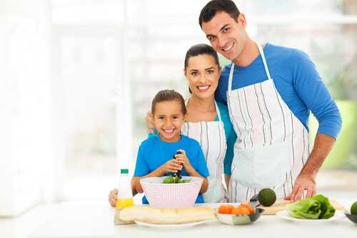 Efficient Ways to Help Your Family Be Healthier