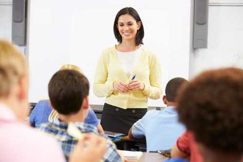 Great Ways to Become a Favorite Teacher