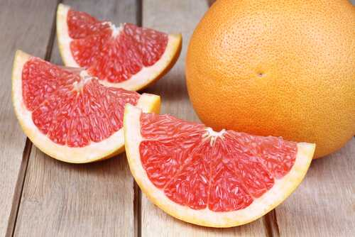 Most Interesting Facts about Grapefruit