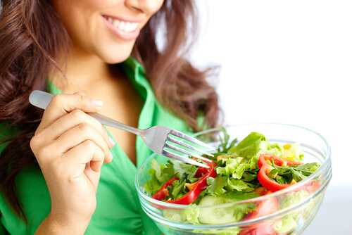 Sound Reasons to Stop Dieting in 2014