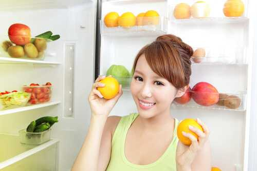 Tips on How to Store Food in Your Fridge