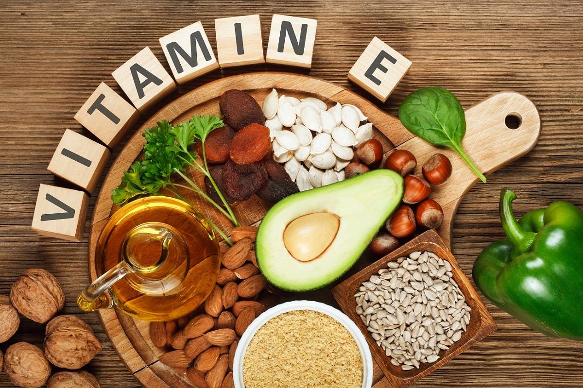 7 Incredible Benefits of Vitamin E
