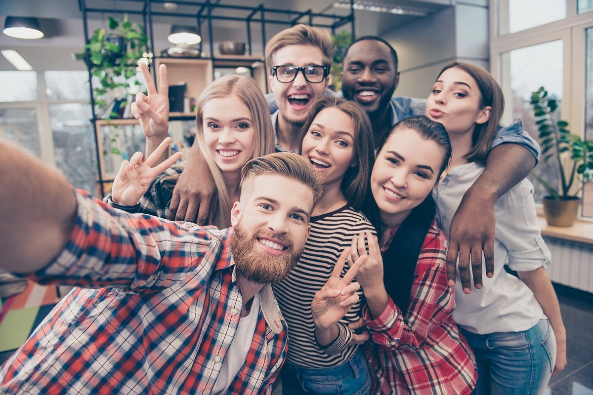 7 Sure Signs It's Time to Find New Friends