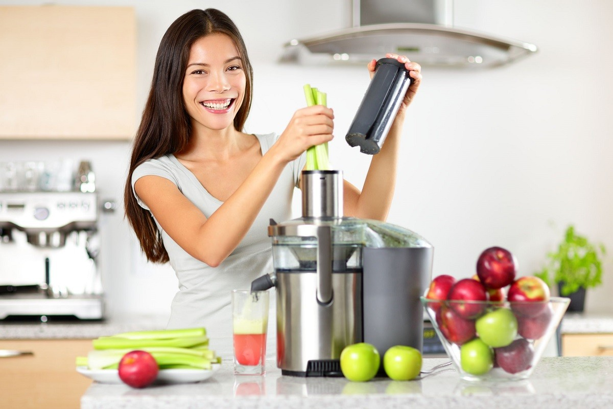 7 Unusual Things You Can Make in Your Juicer