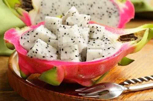 Amazing Benefits of Dragon Fruit