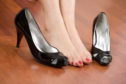 Fantastic Ways to Treat Sore Feet