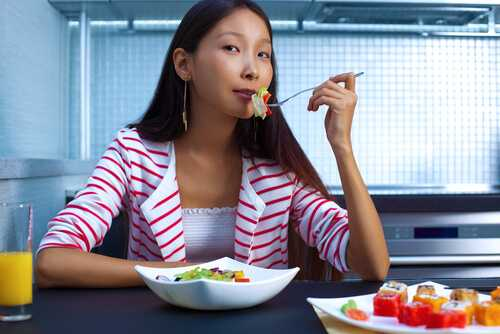 7 Proven Ways to Consume More Healthy Calories