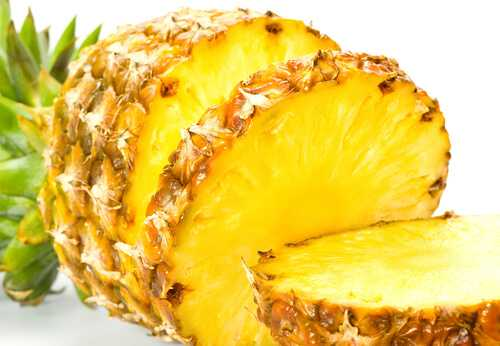Reasons to Eat Pineapple Every Day