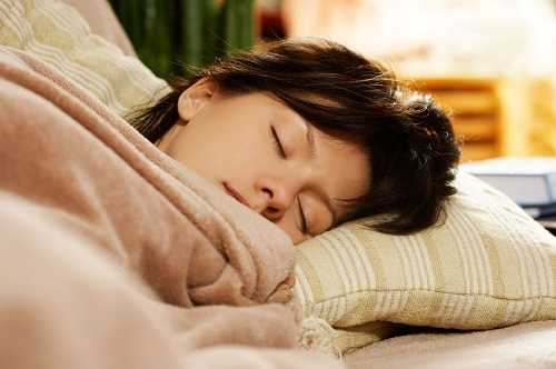 Sleep More to lose weight in a month