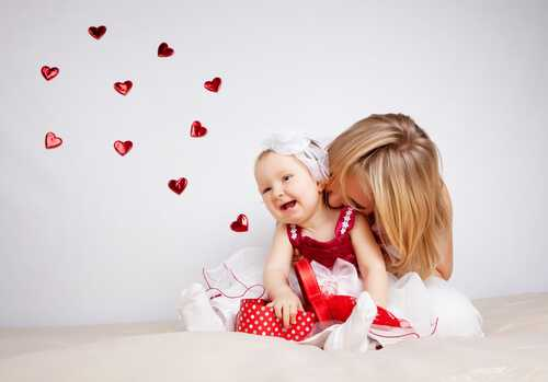 Ways to Give Your Kids a Healthy and Happy Valentine's Day