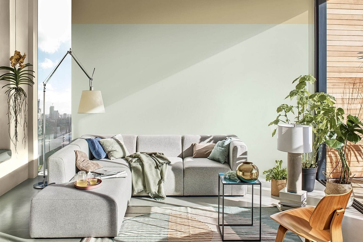 7 Best Mood-Boosting Colors for Your Home