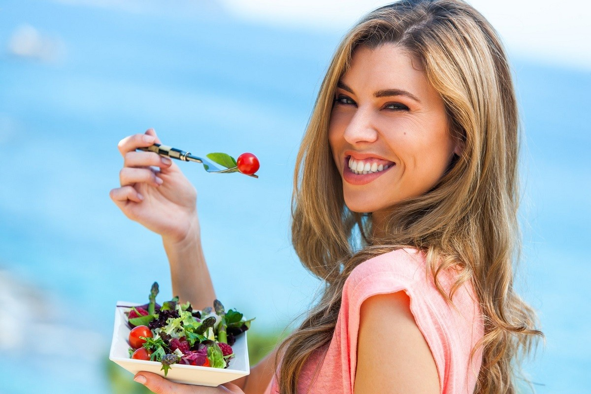 7 Healthy Foods to Eat to Increase Your Vitamin E Intake
