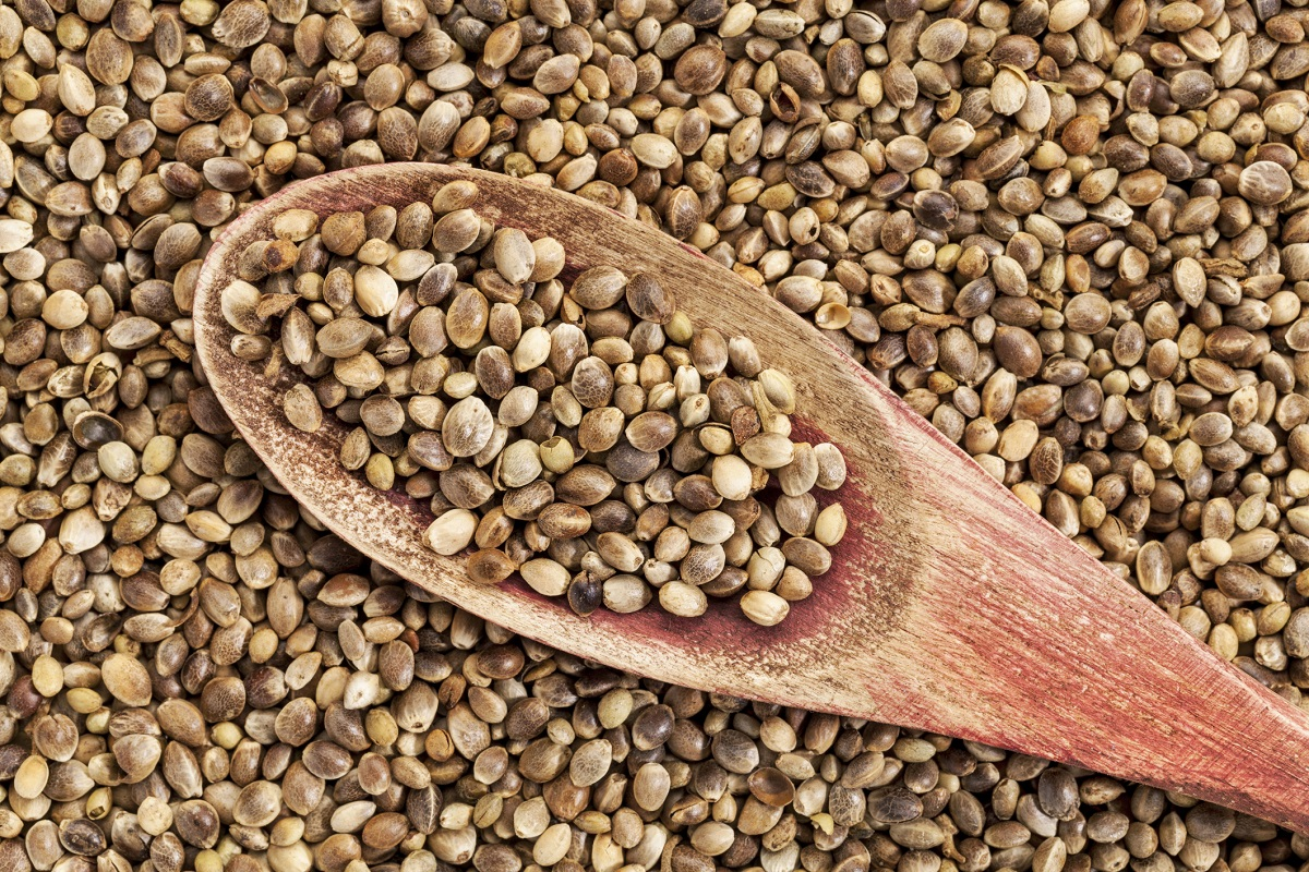 9 Health Benefits of Hemp Seeds