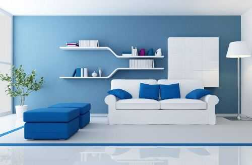 Creative Ways to Decorate Blank Walls in Your House