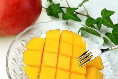 Good Reasons to Eat Mangoes Daily